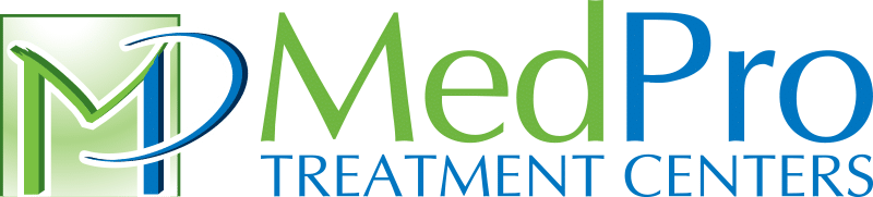 MedPro Treatment Centers Logo