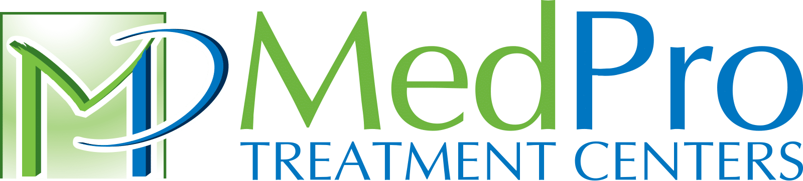 MedPro Treatment Centers Retina Logo