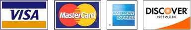 Credit cards accepted t MedPro Treatment Centers