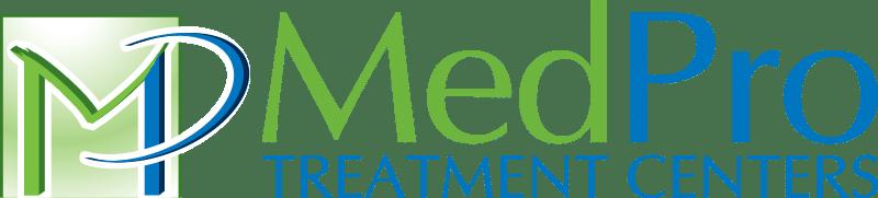 MedPro Treatment Centers Logo