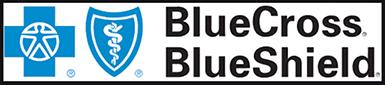 We Accept Blue Cross Blue Shield